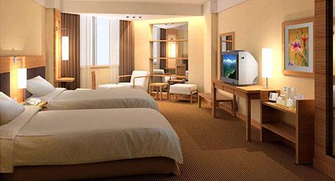 公寓/酒店家具