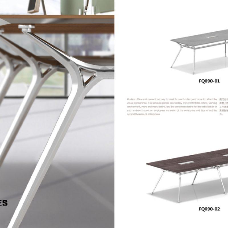 会议桌AFREE系列-FQ090