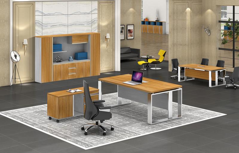 经理办公桌AFREE系列-FT001