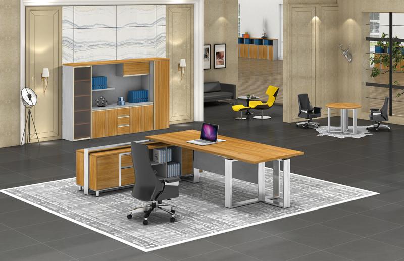 经理办公桌AFREE系列FT-003
