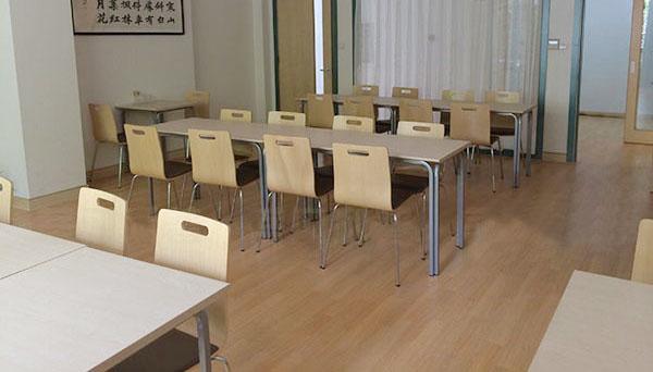 老年活动棋牌室,办公家具,家具