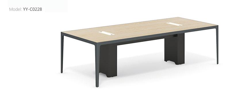 会议桌雅韵系列-YY-C0228