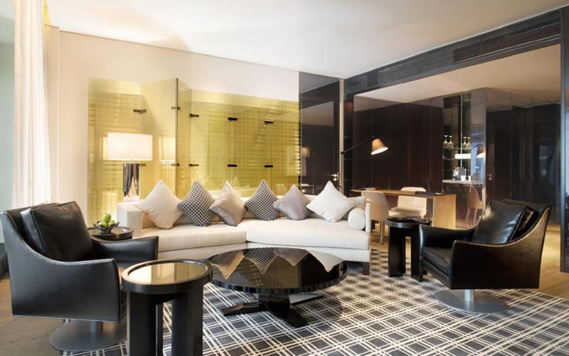 酒店家具定制需要注意什么?
