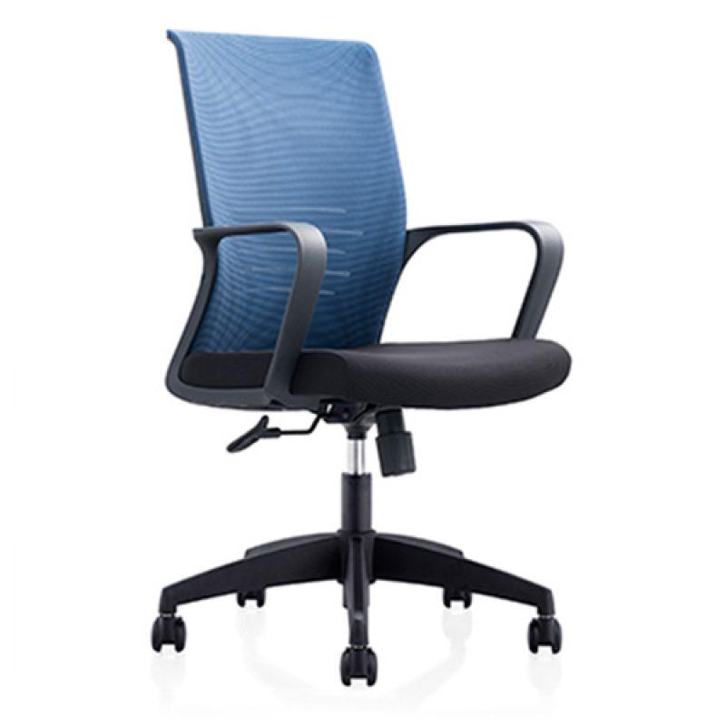 网布椅_办公室椅子_办公转椅