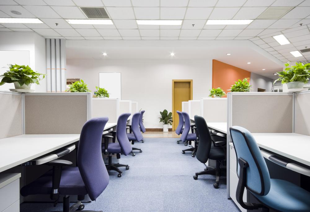 购买办公家具之前要注意的几个误区